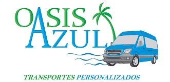 Oasis Azul